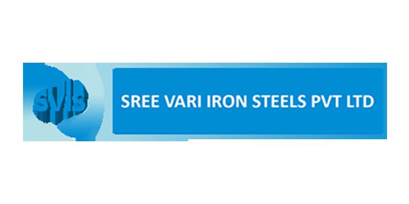 sree vari iron and steel pvt ltd