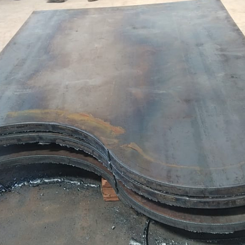 Flat Products-HR COIL / SHEETS